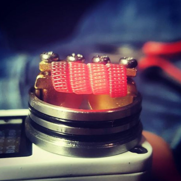 Care for Your MOD's Coils
