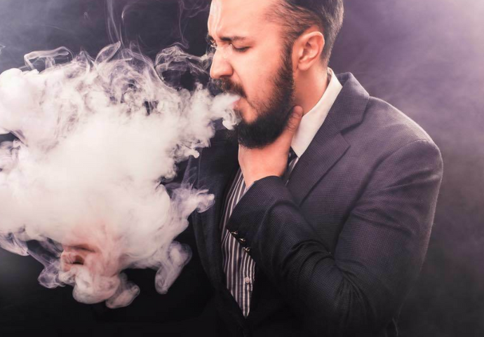Quick Tips to Deal with Vaper's Cough