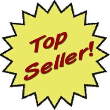Top 3 Top-Sellers from The Dollar E-Juice Club