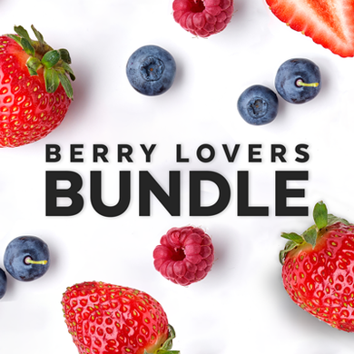 Berry Lovers Bundle