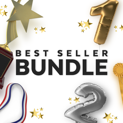 Best Seller Bundle