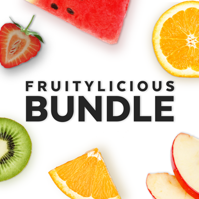 Fruitylicious Bundle