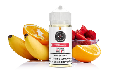 Strawberry Orange Banana