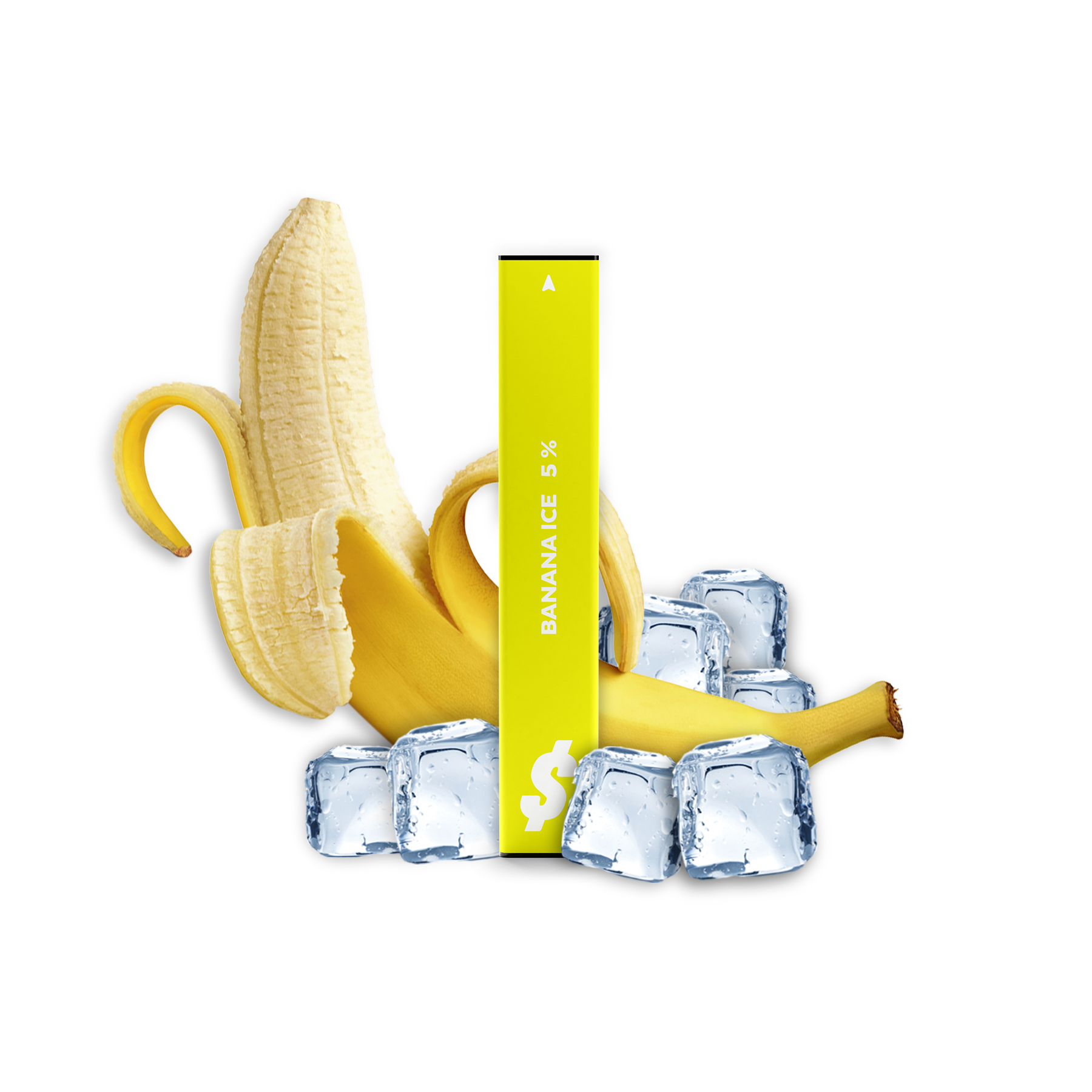 BANANA ICE MONEY BAR