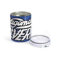Wolverine Boats by Retro Boater Tumbler 10oz
