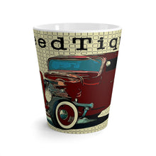 1932 Ford Coupe Hot Rod Latte mug by SpeedTiques