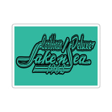 Sample Zelman Kiss-Cut Stickers