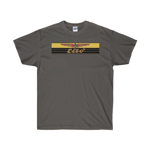 Elton by Retro Boater Unisex Ultra Cotton Tee
