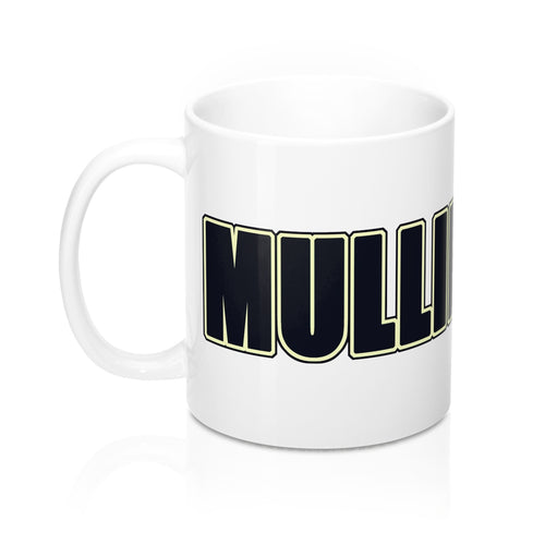 Mullins Boats Mugs by Retro Boater