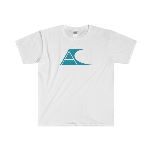 Amphicar by Classic Boater Softstyle® Adult T-Shirt