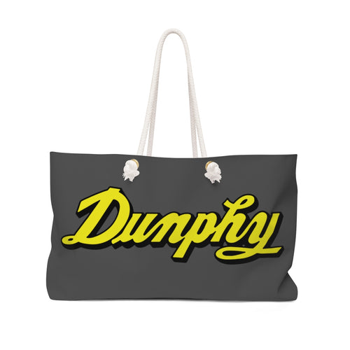 Dunphy Boats Weekender Bag by Retro Boater