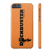 Dock Buster by Retro Boater All US Phone cases