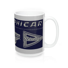 Amphicar 15oz Mug by Retro Boater