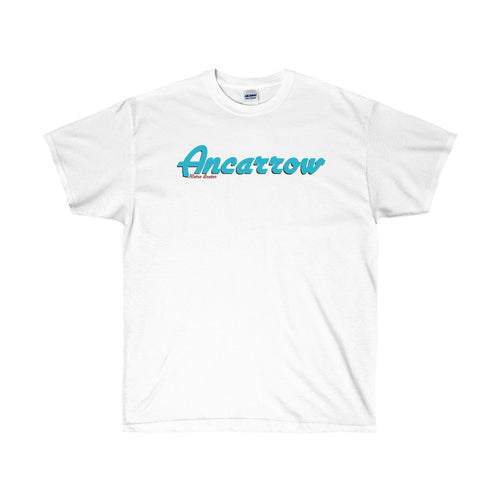 Ancarrow by Retro Boater Unisex Ultra Cotton Tee