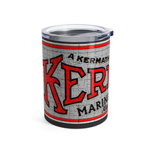Kermath Tumbler 10oz by Retro Boater