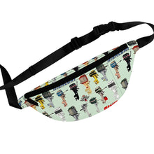 Vintage Mercury Motors Fanny Pack by Retro Boater