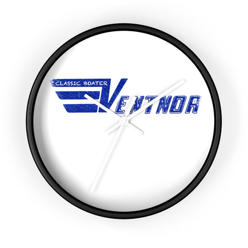 Ventnor Runabout Wall clock