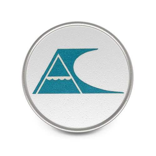 Amphicar Metal Pin by Retro Boater