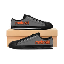 Moto-Ski Men's Sneakers