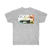 ACF Boats by Retro Boater Unisex Ultra Cotton Tee