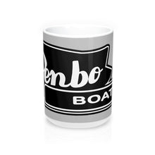 Penbo Boat Mugs by Retro Boater