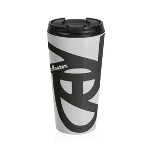 Tollycraft Stainless Steel Travel Mug
