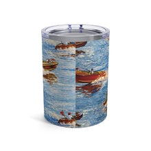 Vintage Chris Craft Tumbler 10oz by Retro Boater