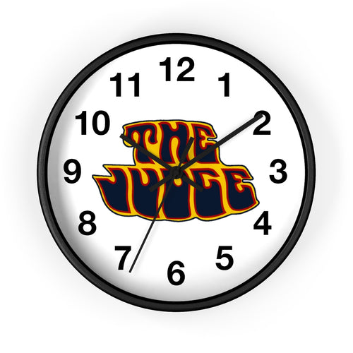 Pontiac GTO Judge Wall clock by SpeedTiques