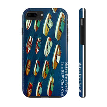 1958 Chris Craft Line-Up Case Mate Tough Phone Cases