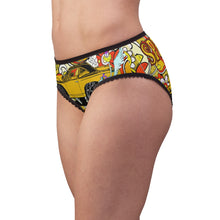 Plymouth Roadrunner Women's Briefs by SpeedTiques