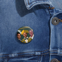 Lawrence Pin Buttons