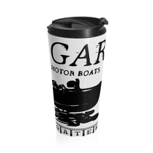 Baby Gar Stainless Steel Travel Mug