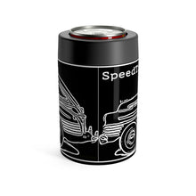 1942 Chrysler Town and Country Barrelback by Speedtiques Can Holder