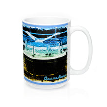 Vintage Century by Retro Boater Mugs