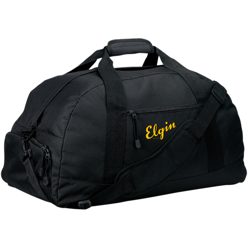 Elgin Boats BG980 Port & Co. Basic Large-Sized Duffel Bag