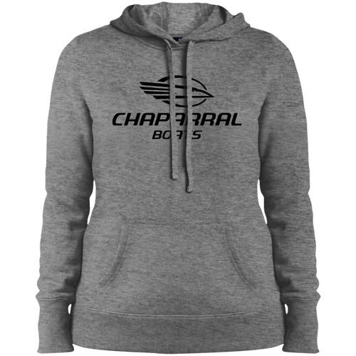 Classic Style Chaparral Boats Ladies' Pullover Hooded Sweatshirt