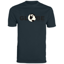 Globe Mastercraft by Retro Boater Augusta Men's Wicking T-Shirt