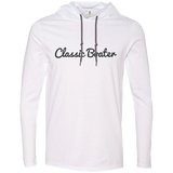 Classic Boater 987 Anvil LS T-Shirt Hoodie