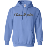 Classic Boater G185 Gildan Pullover Hoodie 8 oz.