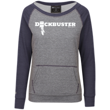 Dock Buster Outboard by Retro Boater Holloway Junior's Vintage Terry Fleece Crew