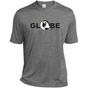 Globe Mastercraft Sport-Tek Heather Dri-Fit Moisture-Wicking T-Shirt