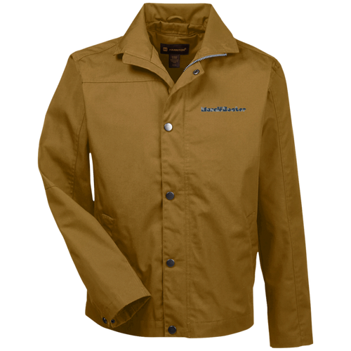 Muscle Boater M705 Harriton Canvas Work Jacket