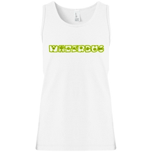 Waterbug by Retro Boater DT5301YG District Girls' 100% Cotton Tank Top