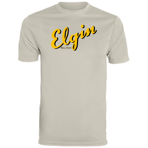 Elgin Boats 790 Augusta Men's Wicking T-Shirt
