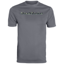 Muscle Boater Logo 790 Augusta Men's Wicking T-Shirt