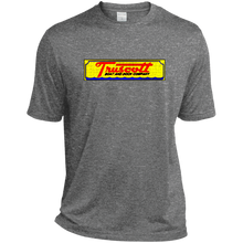 Truscott Boats Sport-Tek Heather Dri-Fit Moisture-Wicking T-Shirt