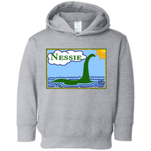 Quinn Nessie 3326 Rabbit Skins Toddler Fleece Hoodie