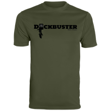 Dock Buster 790 Augusta Men's Wicking T-Shirt