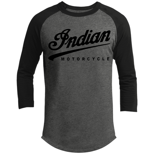 Vintage Indian Motorcycle Sporty T-Shirt
