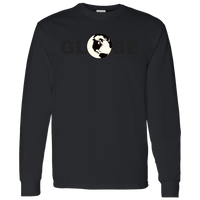 Globe Mastercraft by Retro Boater Gildan LS T-Shirt 5.3 oz.